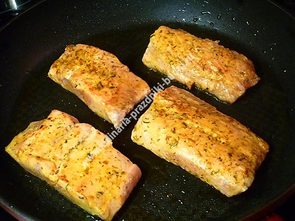 Рецепты приготовления трески на сковороде пошагово