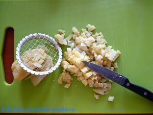Салат винегрет рецепт с фото