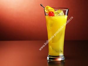 фруктовый фреш рецепт