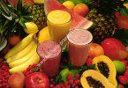Фреш из фруктов