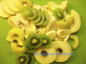 Яблочный пай фото