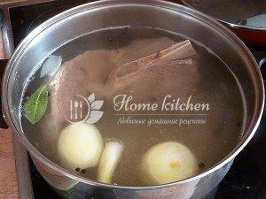 Борщ рецепт классический с фото пошагово