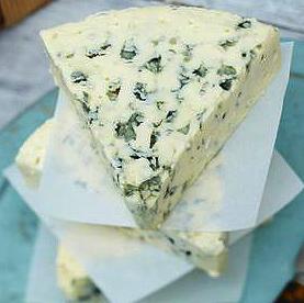 Закуска из сыра с фото