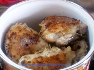 Куриные бедрышки рецепт с фото