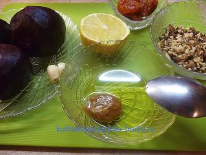 салат со свеклой рецепты с фото простые