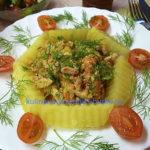 Индейка в сливочном соусе