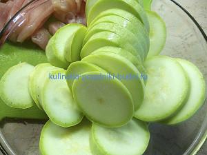запеканка овощная рецепт с фото