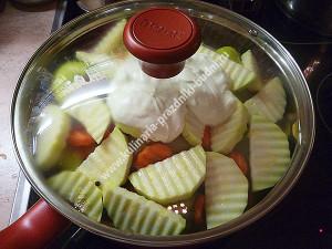 фаршированные перцы пошаговый рецепт с фото