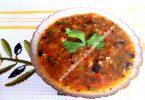 Томатный соус сицилиана