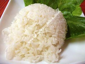 Рис рассыпчатый рецепт с фото