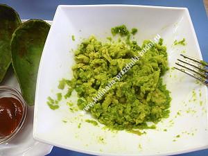 Паста из авокадо рецепт с фото
