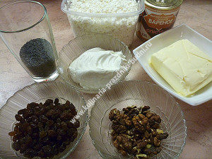 пасха творожная со сгущенкой рецепт с фото