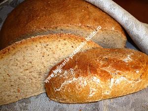Как приготовить домашний бездрожжевой хлеб