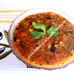 Томатный соус «Сицилиана»