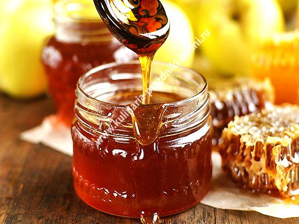Свежий мед фото