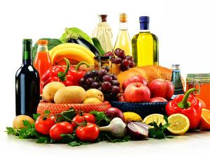 Питание при повышенном холестерине в крови