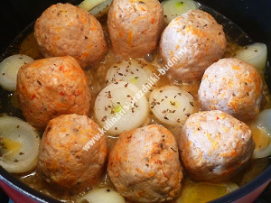 Куриные котлетки с сыром рецепт с фото