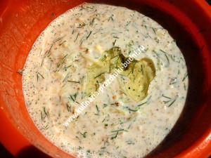 Суп таратор рецепт с фото