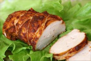 Пастрома из куриной грудки фото