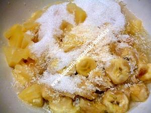Варенье из бананов фото