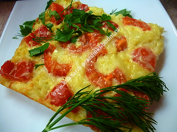 Лапша с яйцом рецепт с фото