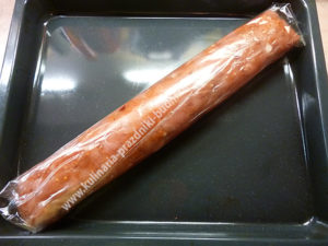 Как приготовить домашнюю колбасу рецепт с фото