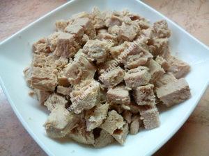 Заливное из мяса фото