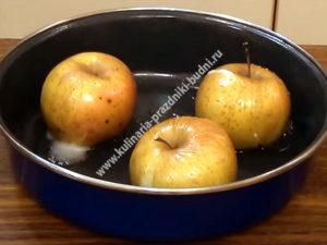 Яблочная горчица рецепт
