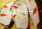Буженина пошаговый фото рецепт