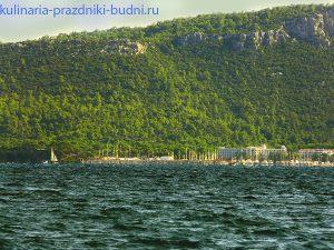 Путешествие в Турцию фото