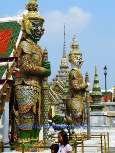 Путешествие в таиланд самостоятельно