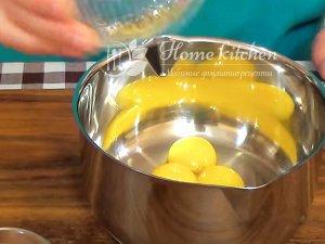 Домашний пломбир рецепт с фото