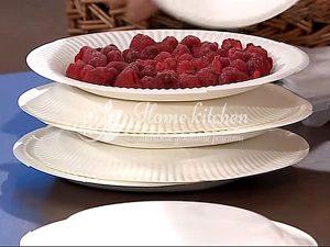 Как правильно замораживать ягоды на зиму