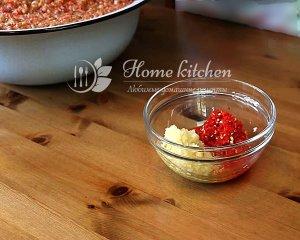 Аджика из баклажанов рецепт с фото
