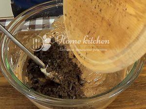Пирог с кабачком в духовке с фото