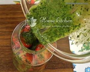 Маринованные помидоры на скорую руку рецепт