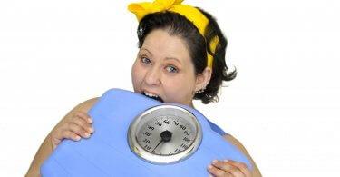 Почему меняется вес